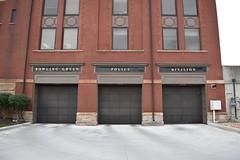 police station (bgfalconmediaphotographers) Tags: police station cops bears fuzz popo heat 50 pigs bobbies theman boysinblue