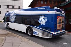 180820_09_HighPoint1659 (AgentADQ) Tags: high point north carolina transit bus buses transportation