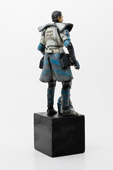 20181016-MJS_3498 (_m_sinclair) Tags: star wars clone trooper arc fives domino 501st 501 custom painted action figure