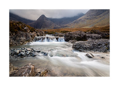Fairy Pools, Isle of Sky (kenemm99) Tags: autumn landscape waterfall glenbrittle fairypools 5dmk3 skye scotland canon riverbrittle places kenmcgrath