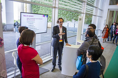 ESMO 2018 - Day 1 (European Society for Medical Oncology) Tags: esmo 2018 congress munich day1