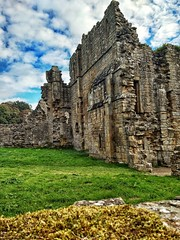 Easby Abbey (tubblesnap) Tags: easby abbey richmond religion ruins
