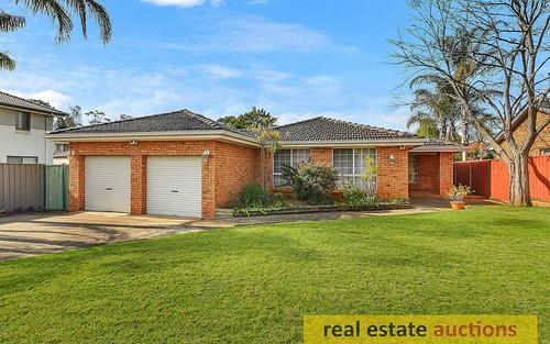 11 Greenwood Cl, Hammondville NSW 2170