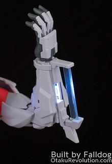 Model Principle Ultraman 12 by Judson Weinsheimer