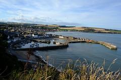 Harbour of Stonehaven, Kincardine & Strathdee