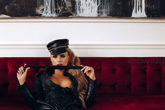 SEM_3984 (semanin) Tags: sexy nude mistress fetish topless erotic model russiangirl
