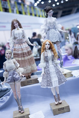 XVI International Salon of Author's Dolls on Tishinka 2018 (20) (toriasoll) Tags: doll dolls dollphoto dollphotography tishinka dollsalon