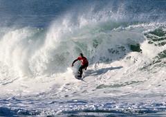 CAPITULO PERFECTO / 7896NBW (Rafael González de Riancho (Lunada) / Rafa Rianch) Tags: olas playa costa waves bodyboard sea mar deportes sports body mer vague vagues ondas beach surf mare esportes water