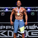 MENS PHYSIQUE NOVICE - JASON SPILNER