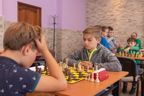 Grand Prix Spółdzielni Mieszkaniowej w Szachach Turniej VII-94