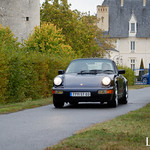 20181007 - Porsche 911 Carrera 2 - N(2297) - CARS AND COFFEE CENTRE - Chateau de Longue Plaine thumbnail