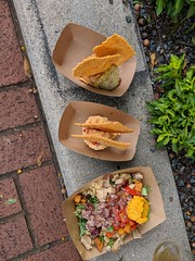 Husk Greenville and Happy + Hale at Fall for Greenville 2018 (webaggression) Tags: ffgvl fallforgreenville greenville sc food beer wine music mainstreet