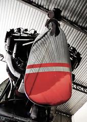 Radial (Antônio A. Huergo de Carvalho) Tags: radial engine motor propeller prop hélice boeing stearman boeingstearman