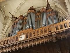 Église Saint-Joseph des nations - Paris (JLD75) Tags: paris églisesaintjosephdesnations orgue église church