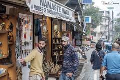 Street Scene ... (Bijanfotografy) Tags: fuji fujixt2 fujifilmxf35mm20wr xtrans india indiastreet himachal himachalpradesh dharamsala mcleodganj street streetphotography people candid