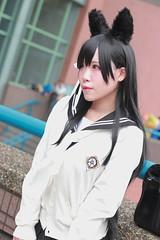 IMG_0569 (陳鴻逸) Tags: cwt50 台灣大學 台大 體育館 台北 2018 1209 cosplay
