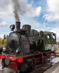 20180922-FD-flickr-0018.jpg (esbol) Tags: railway eisenbahn railroad ferrocarril train zug locomotive lokomotive rail schiene tram strassenbahn