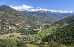 Vallée d'Aoste (gasdub) Tags: europe italia aoste aosta val valle vallee valley montagne montana montagna italie vue view vista autosrada autoroute highway