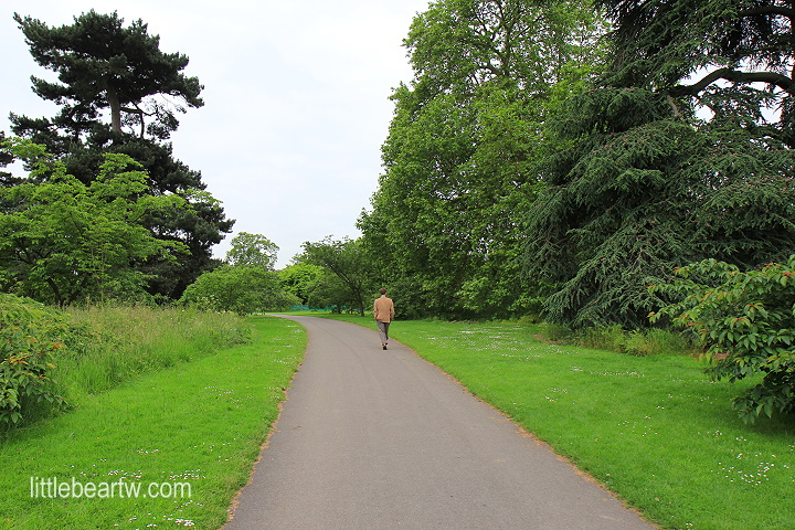 邱園Kew Gardens-25