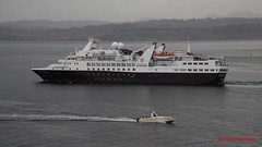 MV Silver Explorer, Silversea Expeditions & MV Serengeti, Eagle Wing Tours 2018-09-07 F IMG_5752 (acturpin) Tags: mvsilverexplorer silverseaexpeditions mvserengeti eaglewingtours