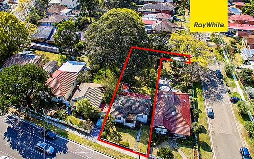 139 Constitution Rd W, West Ryde NSW 2114