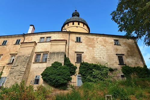 Grabštejn castle