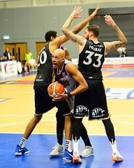 DSC_4500 (grahamhodges3) Tags: basketball londonlions glasgowrocks bbl emiratesarena glasgow