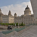 UK - Liverpool - Pier Head