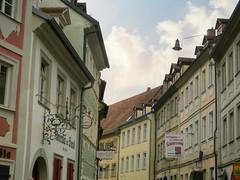 Bamberg, Germany  #34 (jimsawthat) Tags: enhanced smalltown bamberg germany architecture baroque