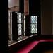 Italian Room windows