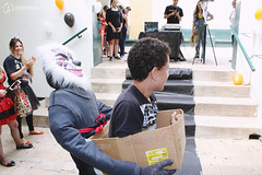 "Halloween - Grêmio Estudantil • <a style=""font-size:0.8em;"" href=""http://www.flickr.com/photos/134435427@N04/43854400760/"" target=""_blank"">View on Flickr</a>"