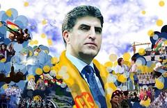 VOTE PDK 183   kurdistan parliamentary election 2018 (Kurdistan Photo كوردستان) Tags: vote pdk 183 kurdistan parliamentary election 2018 the democratic party parliament