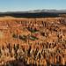 Bryce Canyon - Canyon Pano