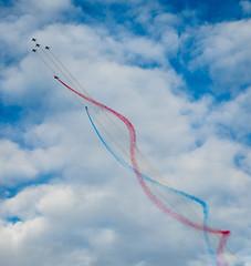 Patrouille de France (Romain Didier) Tags: