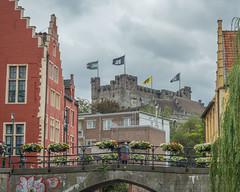 Ghent, Belgium-01787 (gsegelken) Tags: belgium ghent vantagetravel bridge