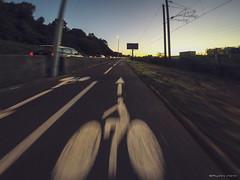 Vélotaf (Kambr zu) Tags: ach brest erwanach kambrzu finistère bretagne tourism bike voiescyclables brestmétropole mobilitéécologique vélotaf
