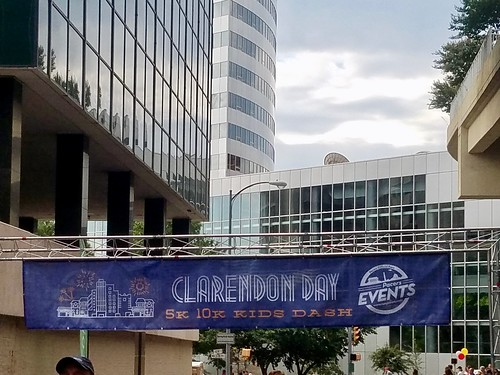 Clarendon Day 5K and 10K