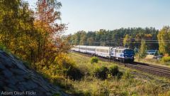 EP07-1008 (Adam Okuń) Tags: ep07 poland ic pkp trains