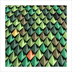 Escates / Scales (ximo rosell) Tags: ximorosell composició color bilbao squares spain llum luz light