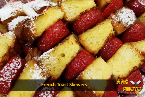 "French Toast Skewers • <a style=""font-size:0.8em;"" href=""http://www.flickr.com/photos/159796538@N03/44363143674/"" target=""_blank"">View on Flickr</a>"