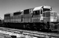 J855 L275 (RailWA) Tags: railwa philmelling joemoir westrail l275 forrestfield