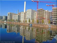 Frankurt am Main - Westhafen