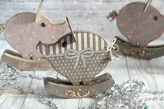pig year (Button-NK) Tags: decoupage toys holiday newyear christmas hobby decorationforthechristmastree