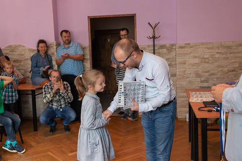 Grand Prix Spółdzielni Mieszkaniowej w Szachach Turniej VII-132
