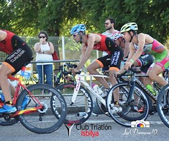 FETRISevilla Campeonato España Triatlón por Clubes relevos mixtos 31