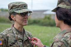 181013-A-PC761-1046 (416thTEC) Tags: 372nd 372ndenbde 397th 397thenbn 416th 416thtec 863rd 863rdenbn army armyreserve engineers fortsnelling hhc mgschanely minneapolis minnesota soldier usarmyreserve usarc battalion brigde command commander commanding historic
