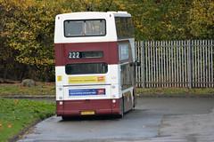 634 (Callum's Buses and Stuff) Tags: trident dennis transbus lothian lothianbuses edinburgh edinburghbus bus buses madderandwhite madderwhite madder mader busesedinburgh buseslothianbuses tridentdennis dennins