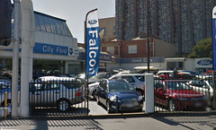 FormerCityFordDealershipNo13 (mat78au) Tags: city ford melbourne