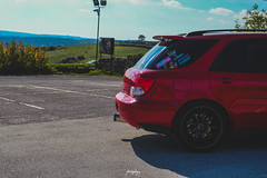 Subaru Impreza WRX - Estate Project (LESN.) Tags: subaru impreza subaruimpreza imprezawrx wrxwagon subaruwagon subaruestate uksubaru prodrive