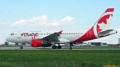 P7150692 TRUDEAU (hex1952) Tags: yul trudeau canada airbus a319 aircanada aircanadarouge
